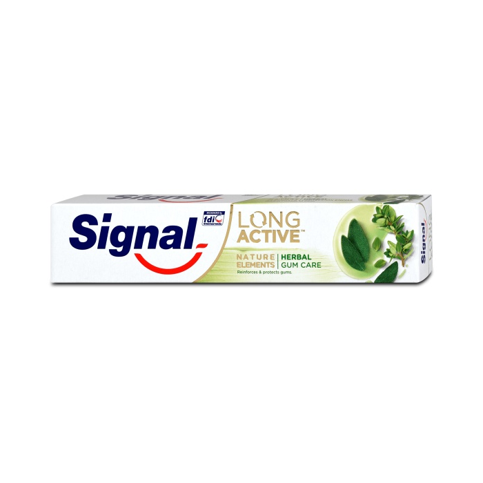 SIGNAL ZP L.Act.Nat.Salvi a Tym 75ml
