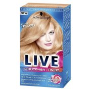 LIVE Ligtener and Twist 103 Peach Blush