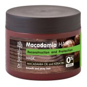 DR Sante Hair maska 300ml Macademia