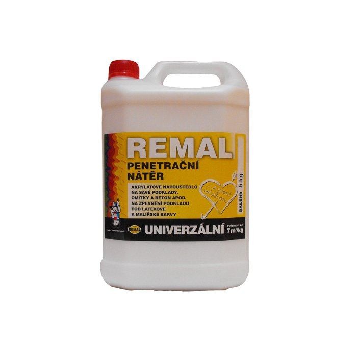 REMAL penetracny nater 10kg