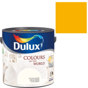 DULUX CoW koreň kurkumy 5l