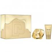 P.RABANNE LADY MILLION EDP50+BL75