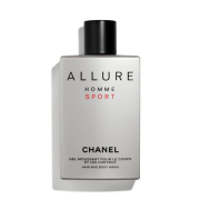 CHANEL ALLURE HOMME SPORT SG200ml