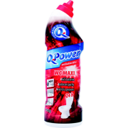 Q POWER wc cistic 750ml Maxi Antibac