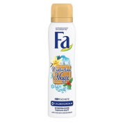 FA deo 150ml Wintertime Magic