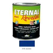 ETERNAL Revital 216 modra 0,7kg