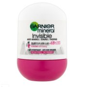GARNIER deo roll on 50ml Invisib BWC