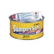BODY bumpersoft cierny 250g