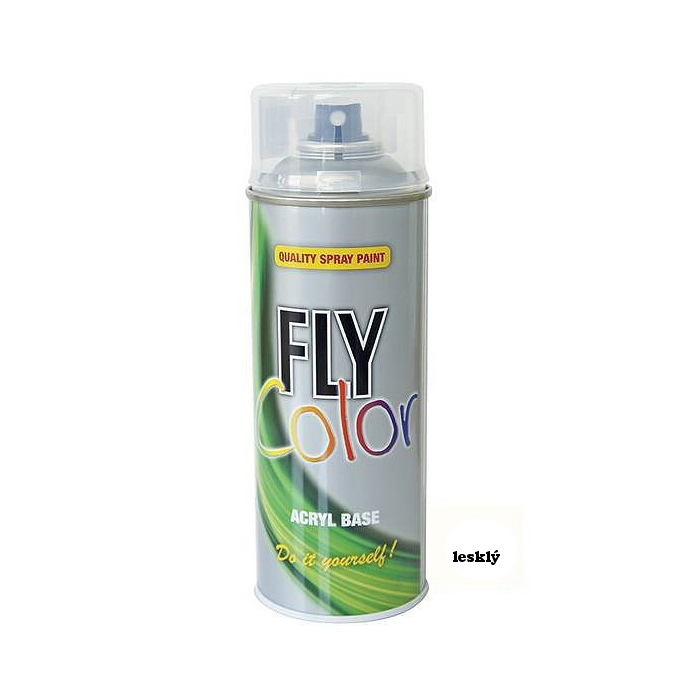 FLY COLOR RAL Lak leskly 400ml
