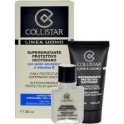 COLLISTAR UOMO supermoist 50+15ml