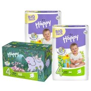 BELLA Happy Box 4 Maxi 66ksx2