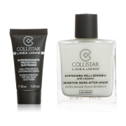 COLLISTAR UOMO AS/moistur 100+30ml