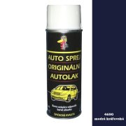 COLOR spray A 4690 modra kral.200ml