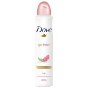 DOVE Deo sprej 250ml Pomegranate