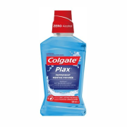 COLGATE UV Plax Mint blue 500ml