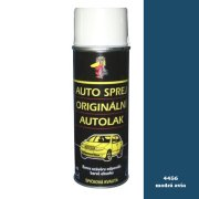 COLOR spray A 4456 modra skoda 200ml