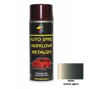 COLOR spray 9596 zelena agave 200ml