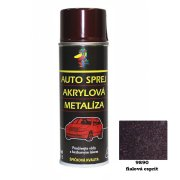 COLOR spray A 9890 fialova 200ml