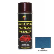 COLOR spray A 9471 mors.modra 200ml