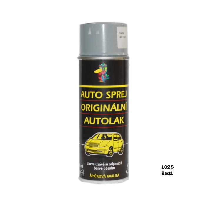 COLOR spray A 1025 seda 200ml