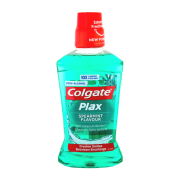 COLGATE UV Plax Soft MintGreen 500ml