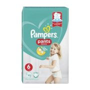 PAMPERS Pants GP 45ks 6