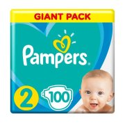 PAMPERS GP Mini 100ks