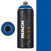 MONTANA BLACK-power blue 400ml
