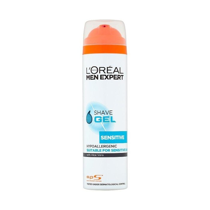 LOREAL Men Exp.GNH Mineral 200ml