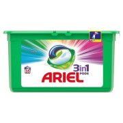 ARIEL gel kapsule 35PD/kra color