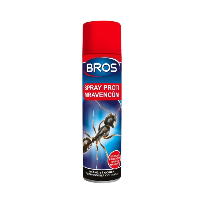 BROS spray 150ml proti mravcom