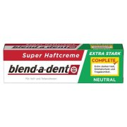 BLEND-A-DENT krem 47g Neutral fix