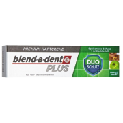 BLEND-A-DENT krem 40g DualProtection
