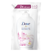 DOVE TM NN Lotus 500ml