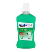 DENTAMAX UV Soft mint 600ml
