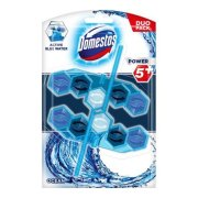DOMESTOS wc Pow5+/2ks BlueW ocean