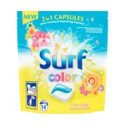 SURF kapsule Color duo 14PD Fruity