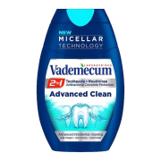 VADEMECUM ZP 2v1 75ml Advancet Clean