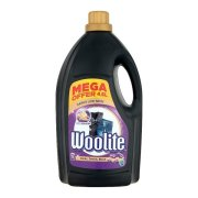 WOOLITE 4,5l/75PD Black