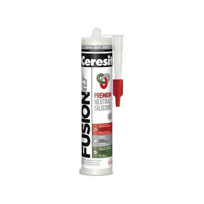CERESIT fusion biely 280ml