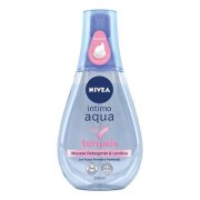 NIVEA INTIMO Aqua 250ml Sensitive