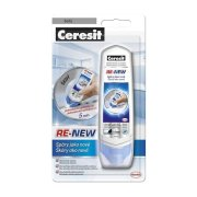 CERESIT obn.silik.RE-NEW sedy 100ml