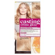LOREAL CAST CG 801 blond