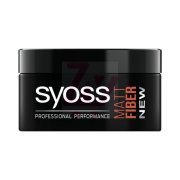 SYOSS slahacka styling.100ml Matt Fi