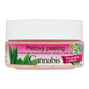 BC BIO Cannabis pletovy peelin 200ml