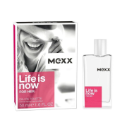 MEXX LIFE IS NOW WOMAN EDT30ml