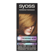 SYOSS Color 7-66 Jesenny blond