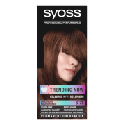 SYOSS color 6-75 Bronzovy nude
