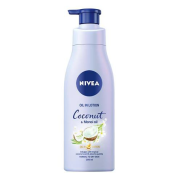 NIVEA body Milk 200ml Coconut and Mo oil