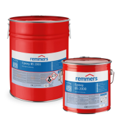 Remmers BS 2000 RAL 7032 - 10l